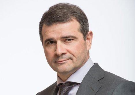 Глава Владивостокского морского торгового порта вновь возглавил хоккейный клуб