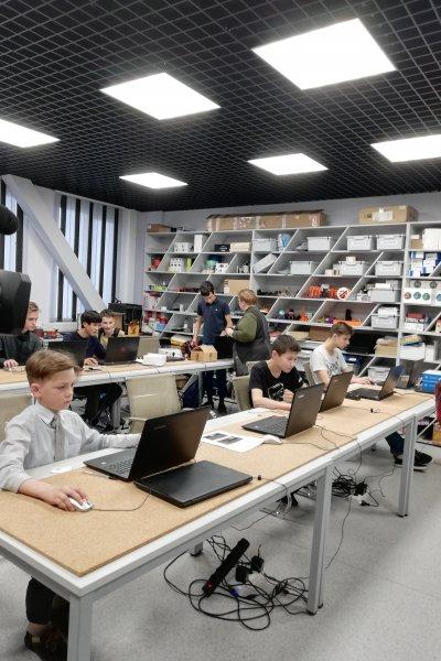 На Сахалине строят школы будущего
