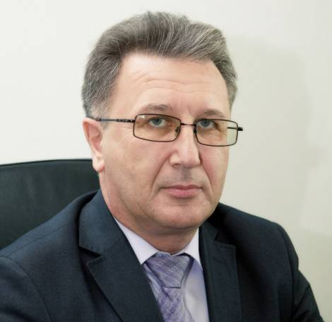 В Хабаровском крае соратник Ишаева стал первым замом Фургала