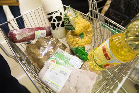 В Приморье и Владивостоке подешевели молоко, хлеб и макароны
