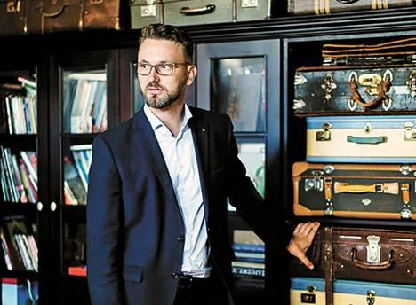 Виктор Шалай: Я глубоко убежден, что от музеев зависит, сколько людей будет жить в регионе