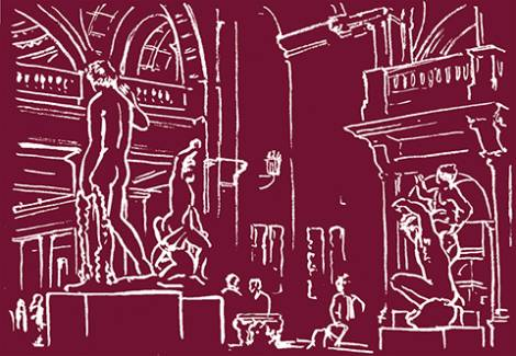 Каким должен быть музей для современного дальневосточника?