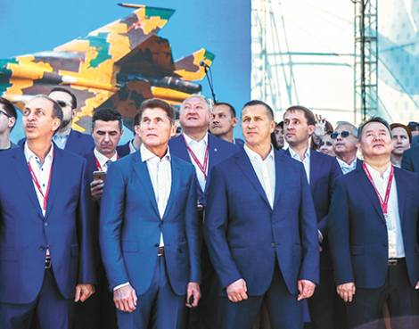 Дальний Восток стал ближе к Москве
