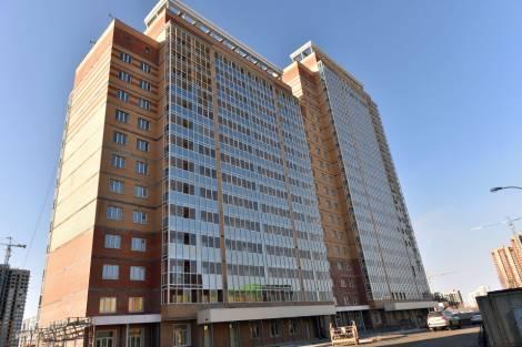 В Хабаровске сдадут еще один проблемный дом бывшего