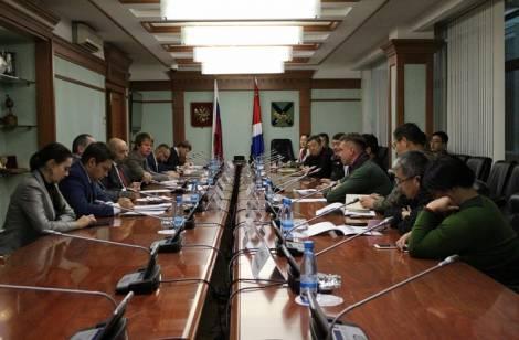 1,5 миллиарда евро намерена вложить китайская корпорация в Приморье
