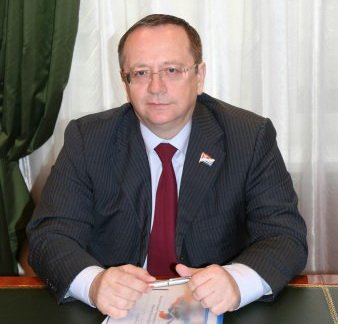 В Приморье над известным политиком сгустились тучи