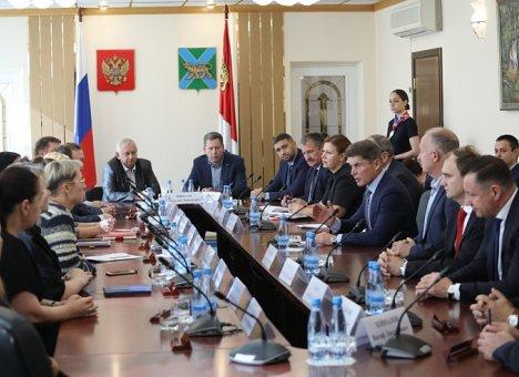 В Приморье выполнили поручение Путина