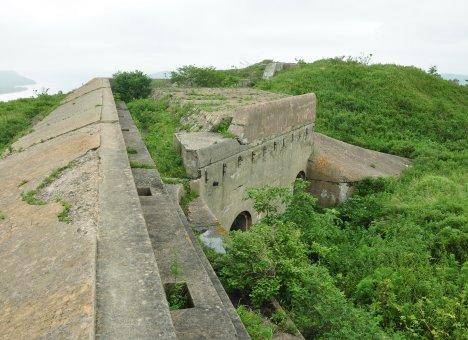 Путин поддержал идею создания из Владивостокской крепости музея-заповедника