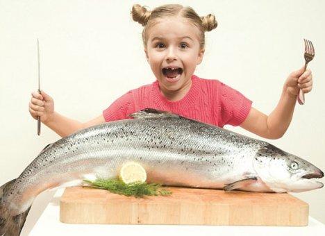ФАС хочет проверить, имеют ли приморцы право есть дешевую рыбу