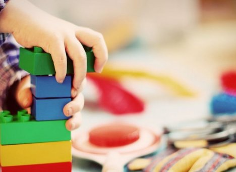 В 120 детских садах Владивостока созданы общественные комиссии
