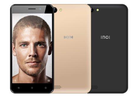 Tele2 начинает продавать смартфоны INOI