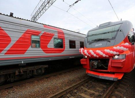 Пригородный электротранспорт Владивостока переходит на зимнее расписание