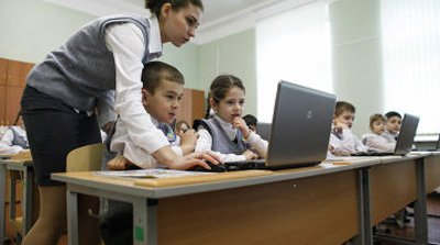 Высокоскоростной интернет вернется в школы Приморья в ближайшее время
