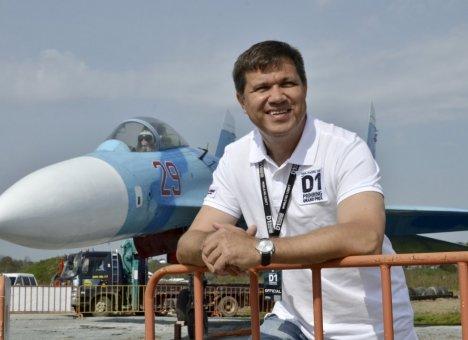 Виталий Веркеенко вернулся на работу