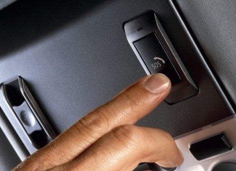 Приморцам разрешат не устанавливать кнопку ГЛОНАСС на праворульные автомобили