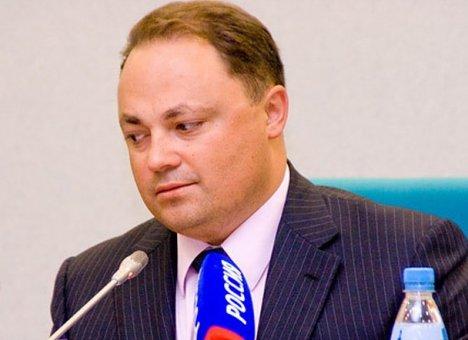 Экс-мэр Владивостока: