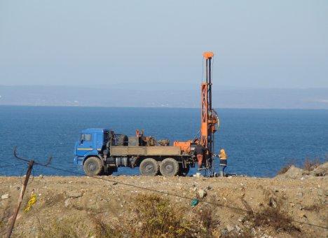 На золоотвале ТЭЦ-1 во Владивостоке задумали построить что-то грандиозное
