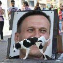 Штаб Навального во Владивостоке заподозрили в подготовке предвыборных провокаций