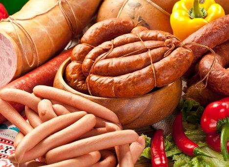 Колбаса и сосиски станут очень дорогими