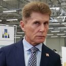 Олег Кожемяко снял с должности директора Приморского лесничества