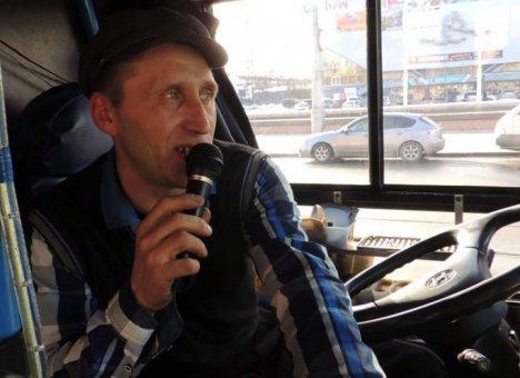 Водители в Приморье оказались одними из самых болтливых в стране