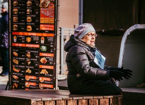 Жители Владивостока обогнали всех остальных россиян по денежным запросам