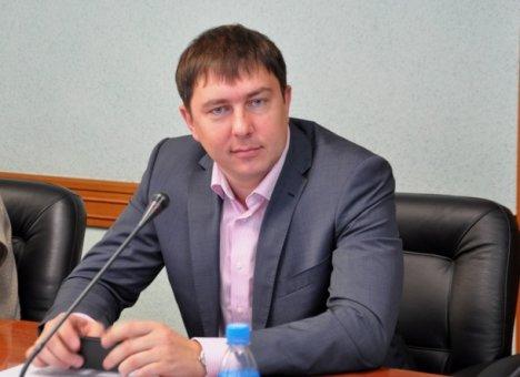 Администрацию края покинул один из самых опытных вице-губернаторов