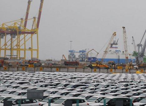 В Приморье из Японии под видом запчастей пытались провезти полностью укомплектованные автомобили