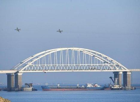 Рубль резко падает из-за конфликта в Азовском море