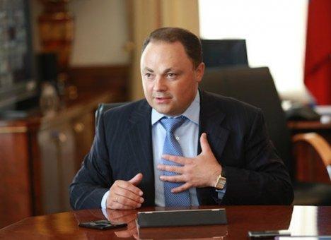 Экс-мэр Владивостока: Я могу повлиять даже на председателя Конституционного суда Зорькина