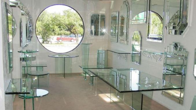 Стекла и зеркала для вашего дома