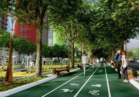 Во Владивостоке инвестор из Гонконга за 1,5 млрд рублей строит доступное жилье
