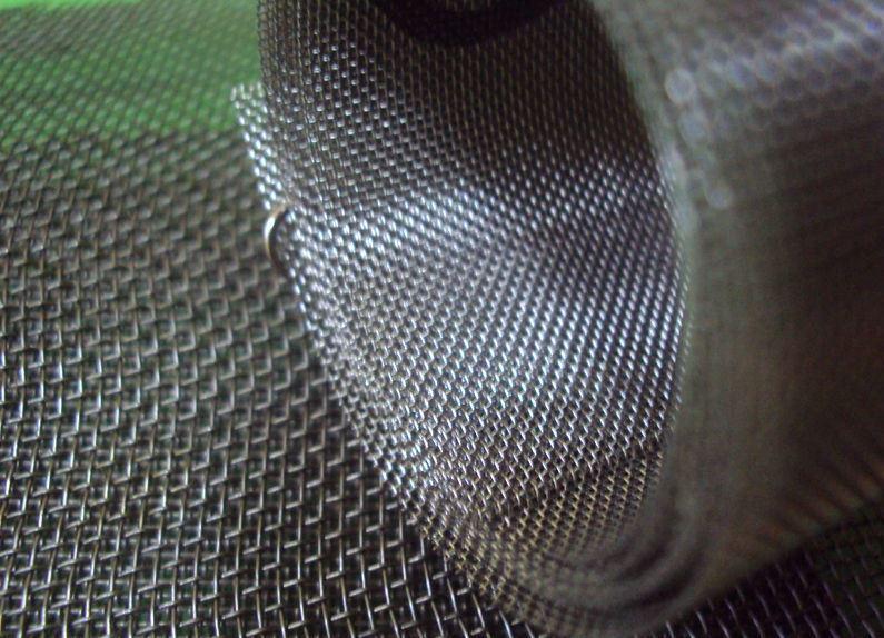 Качественные фильтровые сетки из нержавейки
