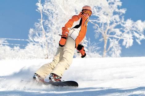 Куда жителям Приморья ехать кататься на лыжах
