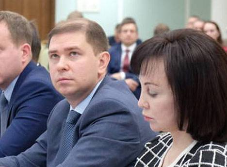 На Сахалине назначен и.о. председателя правительства