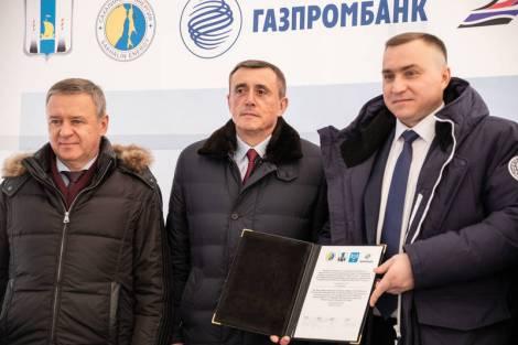 Нефтегазовый индустриальный парк позволит создать более 1600 рабочих мест на Сахалине