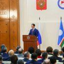 В Якутии будет создано министерство по развитию Арктики