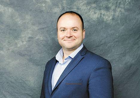 Александр Вознесенский, генеральный директор ГК