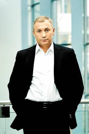 Константин Басюк: Мы строим современную инфраструктуру, чтобы обеспечивать растущий спрос