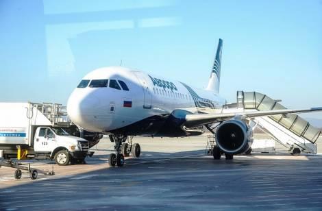 Из Владивостока в Токио можно вылететь четыре раза в неделю
