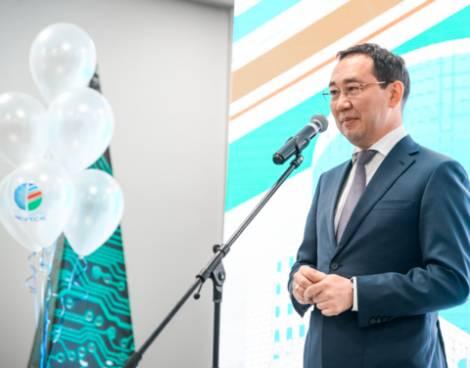 На Дальнем Востоке открыт первый Парк высоких технологий общей площадью 9000 кв метров