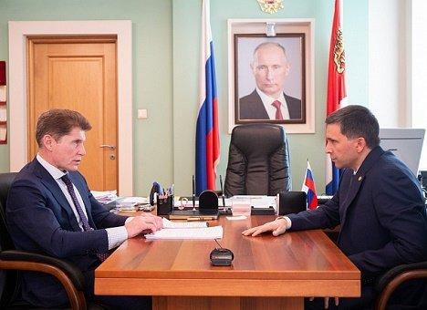 Лесной Кодекс РФ изменят под реалии Приморского края