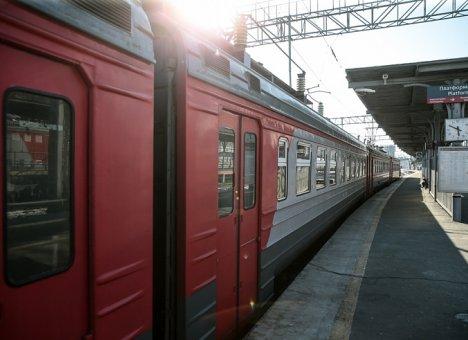Железнодорожный маршрут восстановили в Приморье