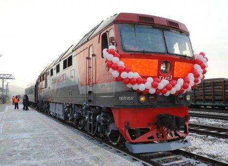 В Приморье возобновлено пассажирское сообщение по маршруту Новочугуевка – Сибирцево – Владивосток