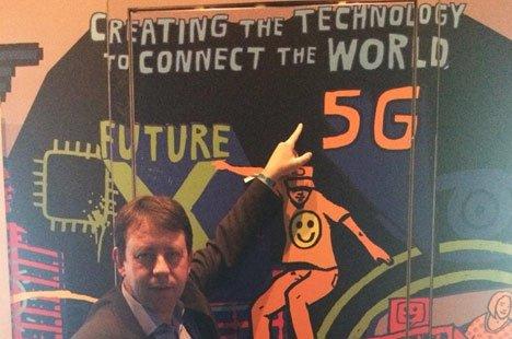 5G становится реальностью