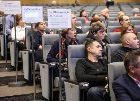Более 1 млрд рублей направят на решение проблем обманутых дольщиков в Приморском крае