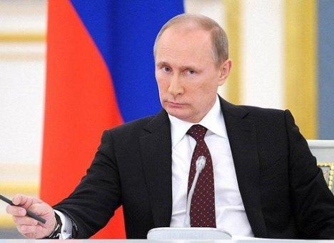 Путин назначил на Дальнем Востоке нового врио губернатора