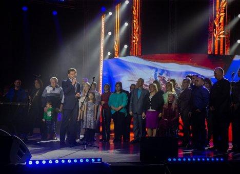 В Приморье отметили День Героев Отечества