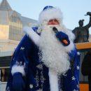 На центральной площади Владивостока открыли