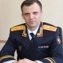 Генерал Степаненко не вынес предвыборных боев